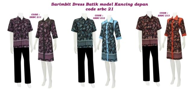 desain batik